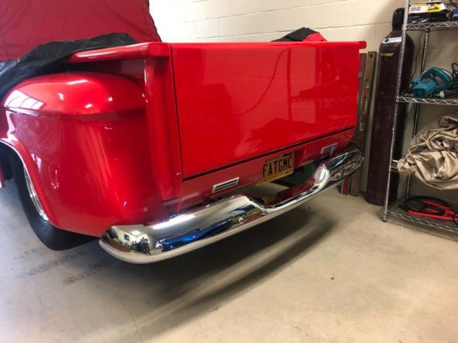 1956 GMC Pickup 7