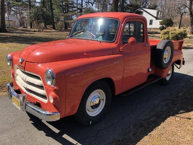 1954 Dodge C1B