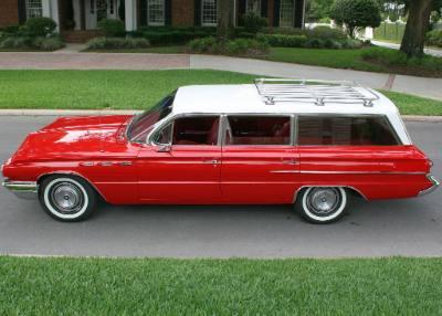 1962 Buick Invecta