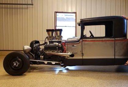 1931 Dodge Hot Rod