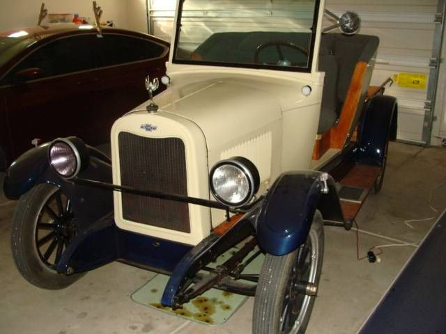 1925 Chevrolet Roadster Pickup