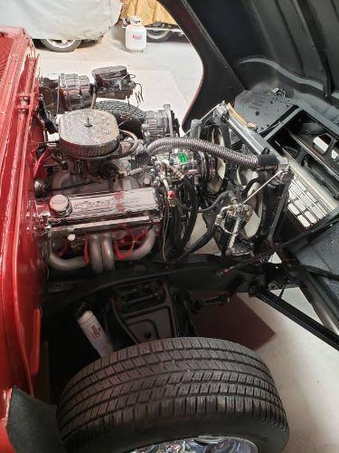 1963 Chevrolet C10 13
