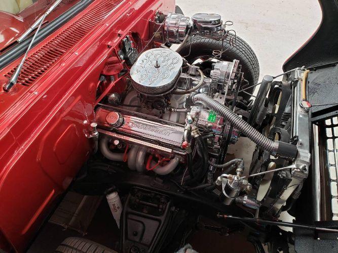 1963 Chevrolet C10 5