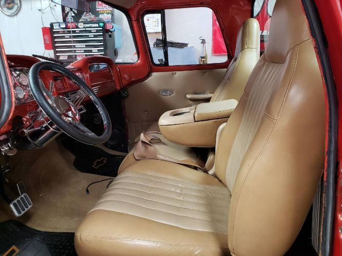 1963 Chevrolet C10 6