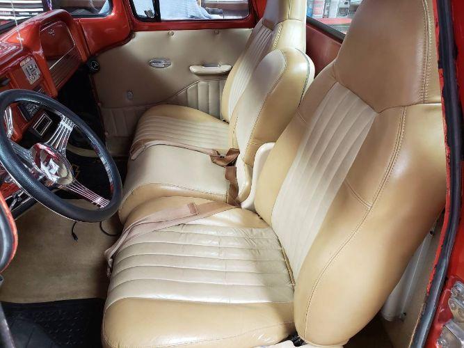 1963 Chevrolet C10 8