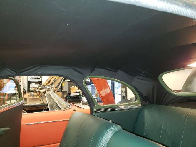 1948 Chrysler Coupe 10