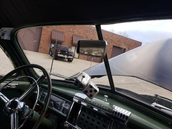 1948 Chrysler Coupe 11