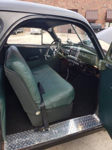1948 Chrysler Coupe 2