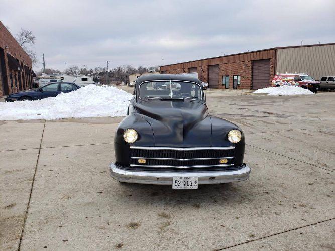 1948 Chrysler Coupe 4