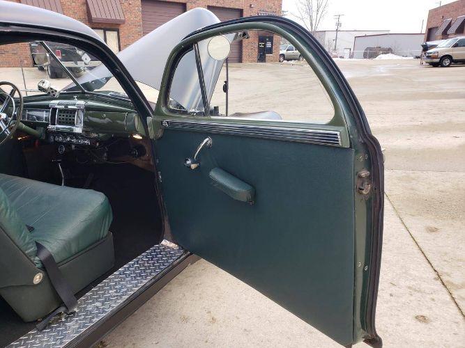 1948 Chrysler Coupe 6