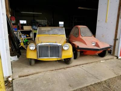 1969 Fiat Siata