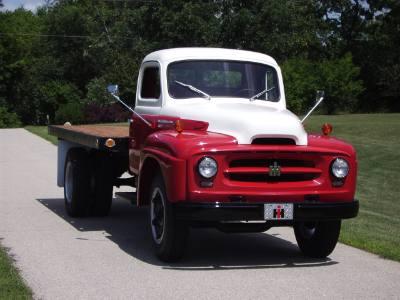 1955 International R172