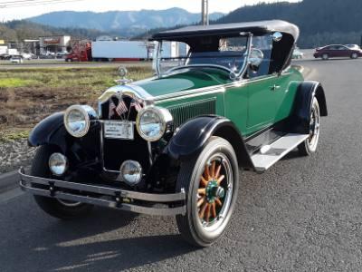 1925 Buick Series 54