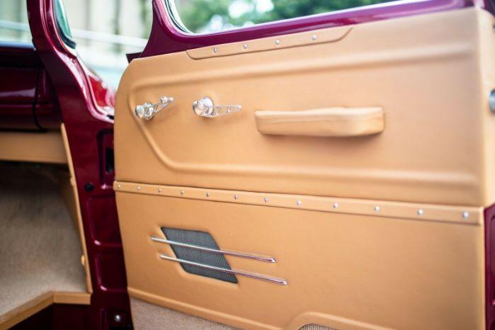 1959 GMC 100 14
