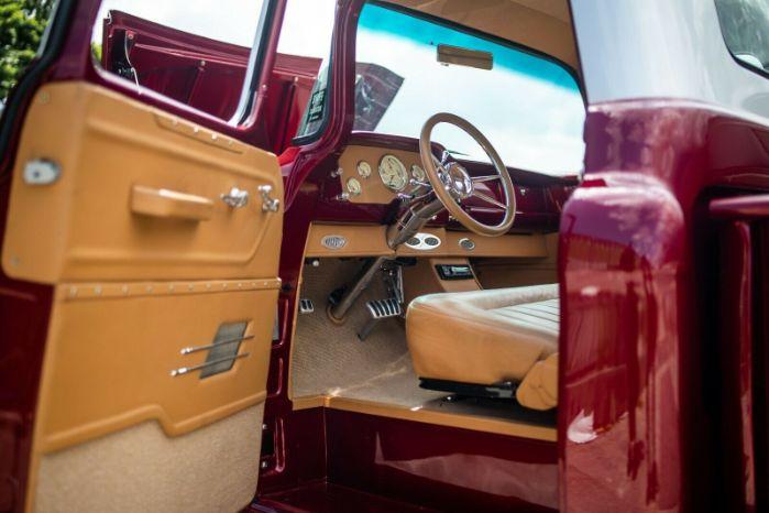 1959 GMC 100 16