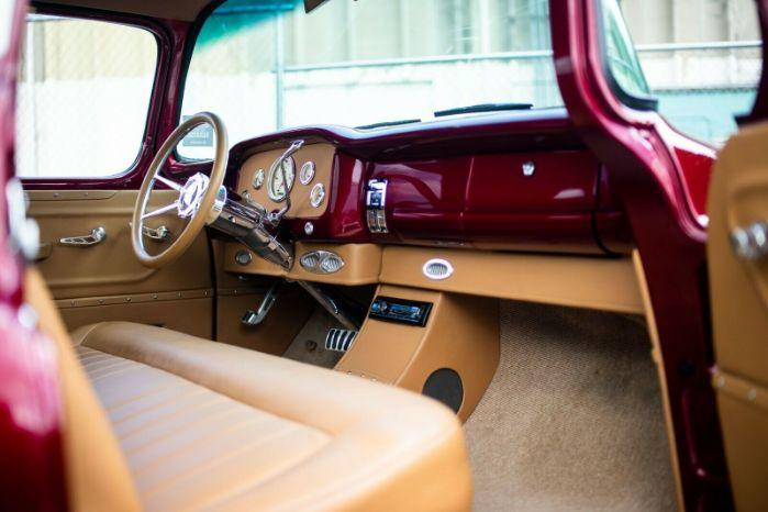 1959 GMC 100 18