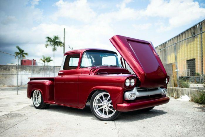 1959 GMC 100 24