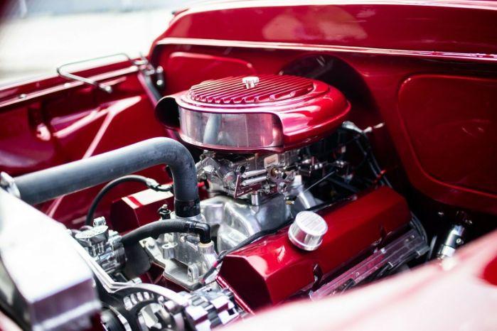 1959 GMC 100 10