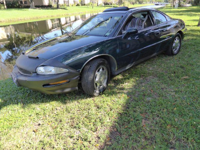 1999 Buick Riveria
