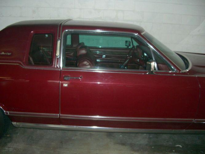 1979 Lincoln Town Car 3