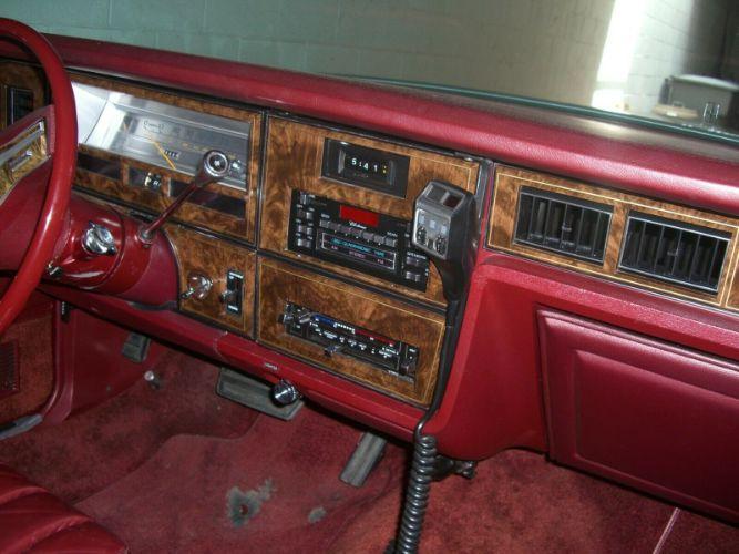 1979 Lincoln Town Car 4