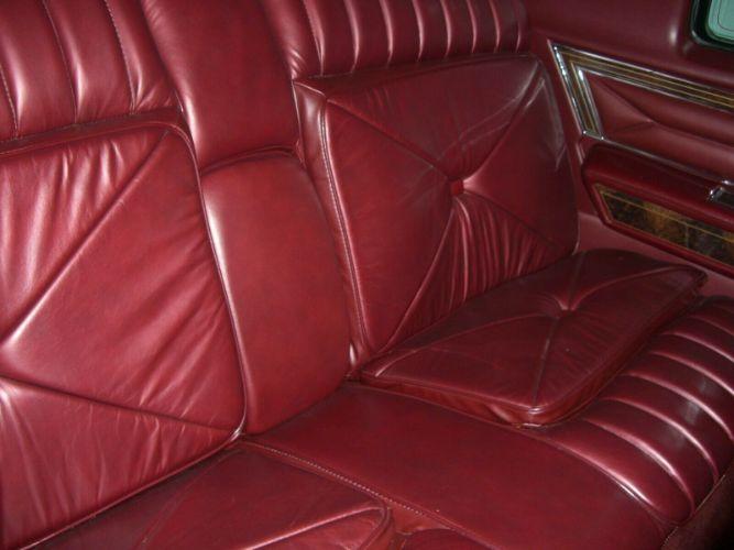 1979 Lincoln Town Car 5
