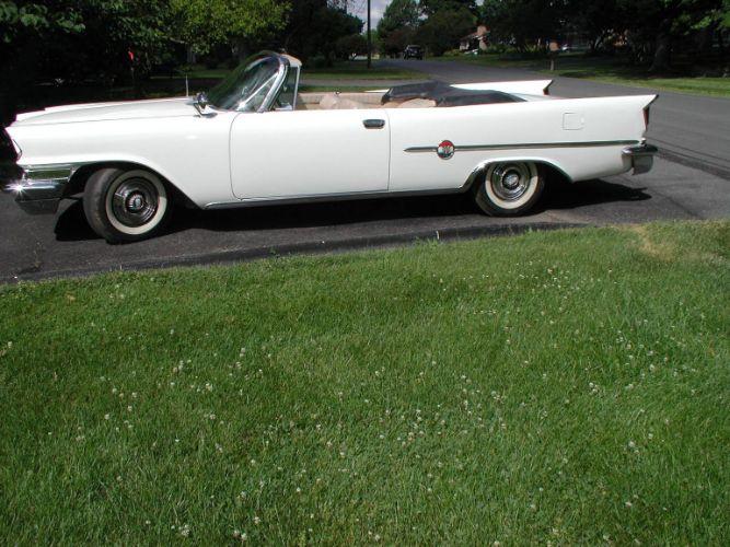 1959 Chrysler 300 E