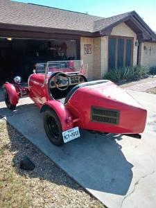 1977 Bugatti Replica