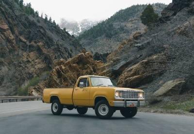 1978 Dodge W Series