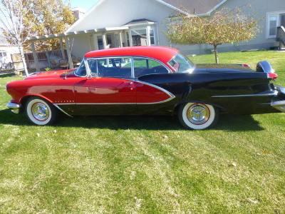 1956 Oldsmobile 98