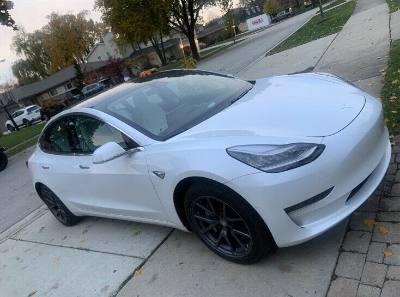 2019 Tesla 3