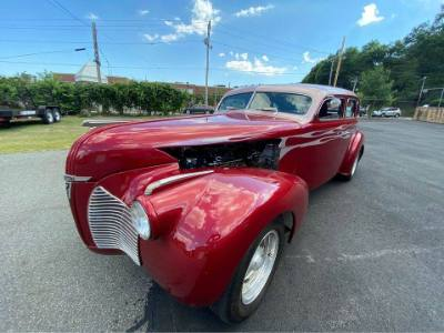 1940 Pontiac Street Rod