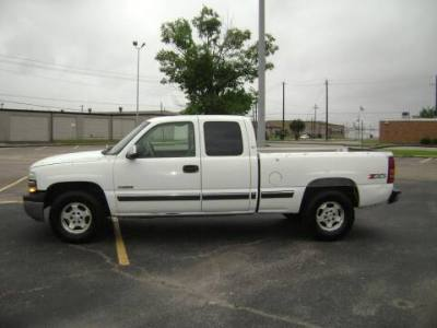 2002 Chevrolet 1500
