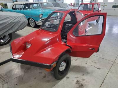 1982 Freeway Micro Car
