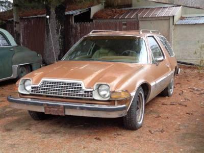 1978 AMC Pacer