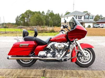 2008 Harley Davidson Road Glide
