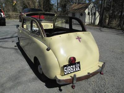 1947 Crosley Convertible