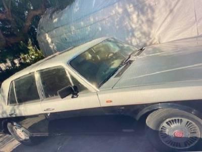 1988 Bentley Tubo R