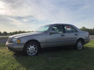 1995 Mercedes Benz C280