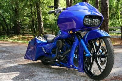 2000 Harley Davidson Touring