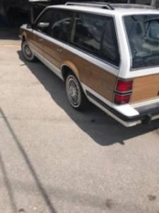 1993 Buick Estate
