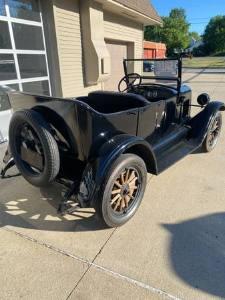 1925 Chevrolet Superior K