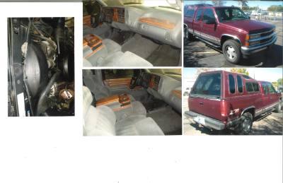 1995 Chevrolet Z71