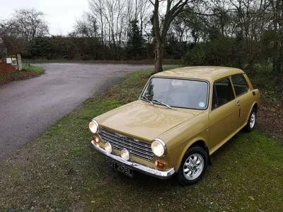 1973 Austin 1100
