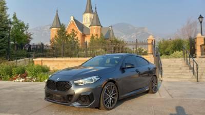 2020 BMW M235i 2 Series