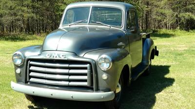 1951 GMC Pickup