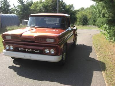 1961 GMC K1002