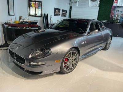 2006 Maserati Grand Sport