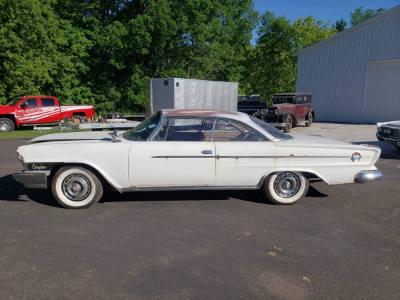 1962 Chrysler 300 H
