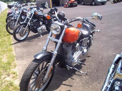 2005 Harley Davidson FXDCI